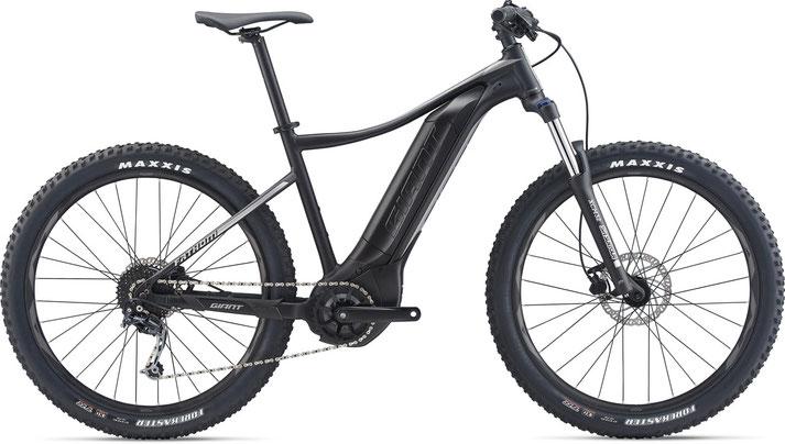 Giant Fathom E+ 3 PWR - 2020 e-Mountainbike 2020