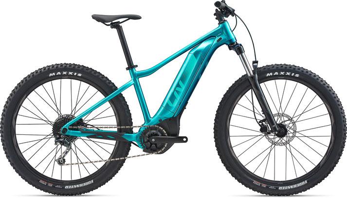 LIV Vall E+ 3 - e-Mountainbike - 2020