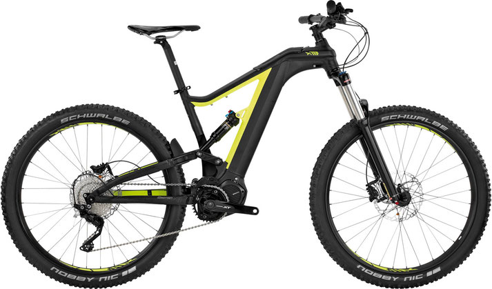 BH Bikes X-Tep Lynx 5.5 Pro-L - 2020