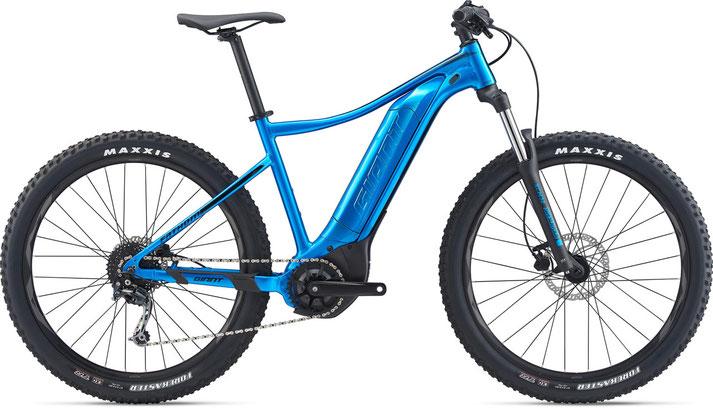 Giant Fathom E+ 3 - e-Mountainbike 2020