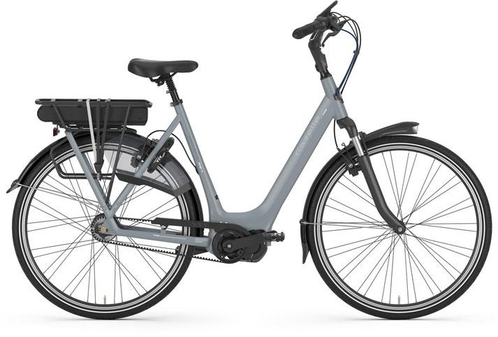 Gazelle Orange e-Bikes 2020