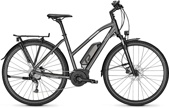 Raleigh Stoker 9 Trekking e-Bike 2020