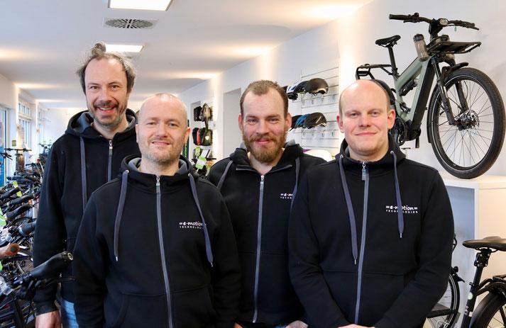 e-Bike Service und Reparatur Berlin-Mitte