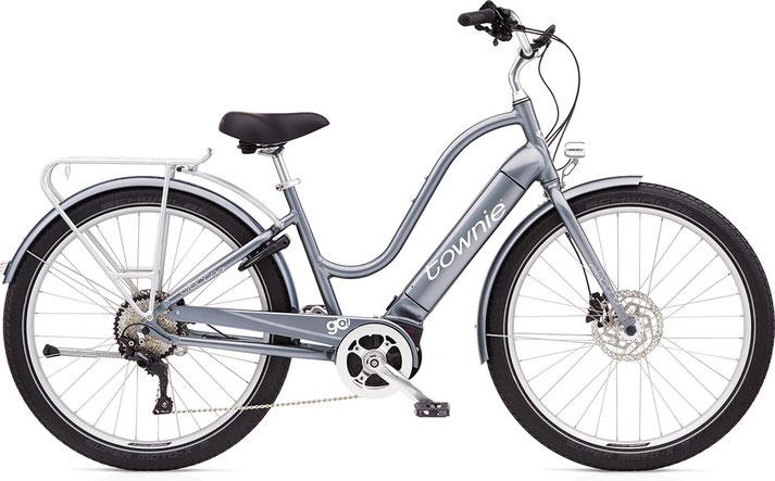 Electra Townie Path Go! e-Bike 2020