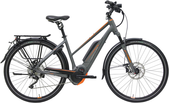 Hercules Futura 45 e-Bikes 2020