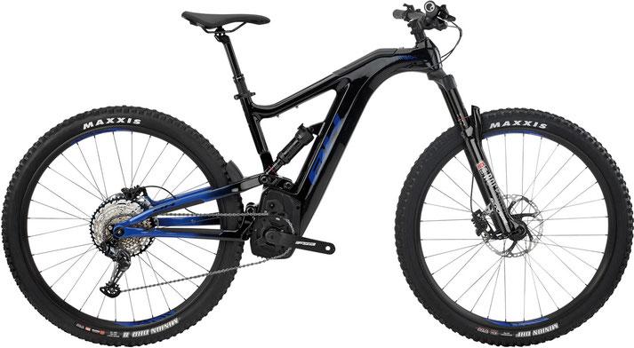 BH Bikes AtomX Carbon Lynx 5.5 Pro 2020