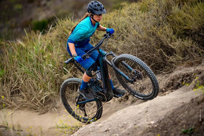 Liv e-Bikes für Frauen in der e-motion e-Bike Welt in Halver