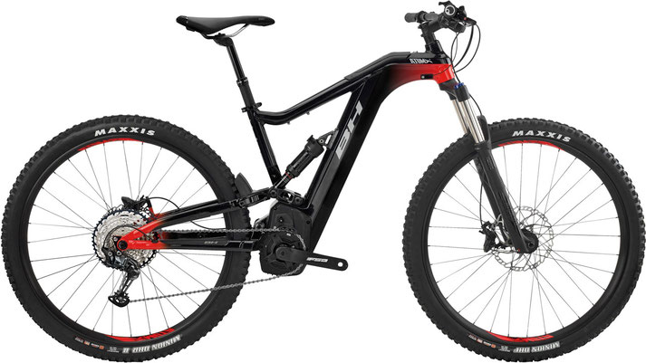 BH Bikes AtomX Lynx 5.5 Pro 2020