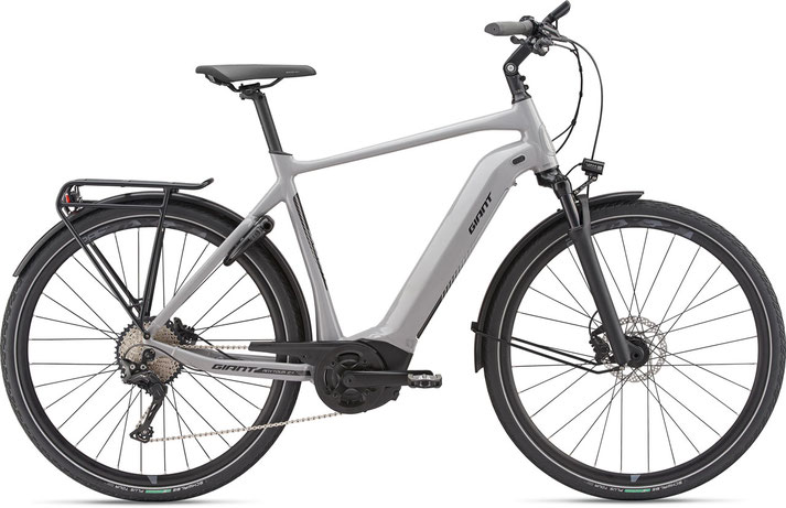 Giant Dailytour E+ 1 BD GTS - 2020 e-Bike 2020