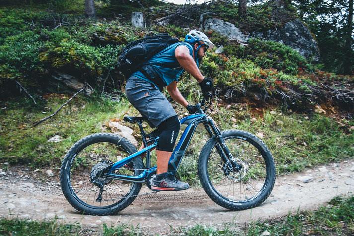 M1 Carbon Bikes 2020