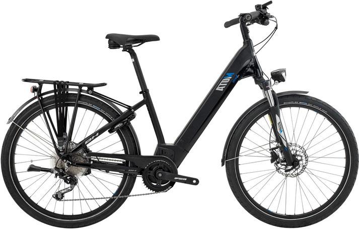 BH Bikes Atom Street Pro - 2020