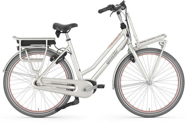 Gazelle Miss Grace e-Bikes 2020