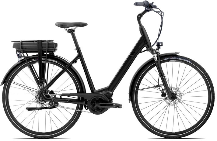 Giant Entour E+ RT 1 - 2020 e-Bike 2020