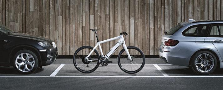 e-Bikes testen und kaufen in Tönisvorst bei Kempen