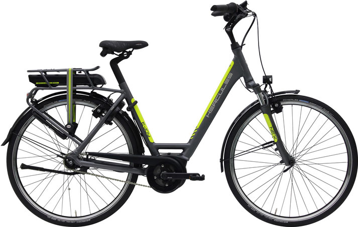 Hercules E-Joy e-Bikes 2020