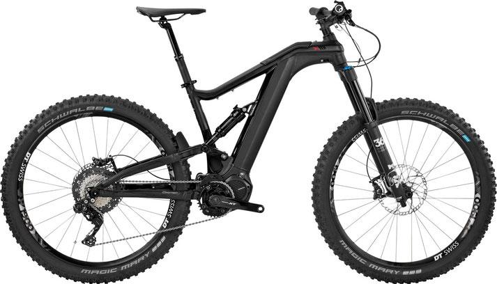 BH Bikes X-Tep Lynx 5.5 Pro-SE - 2020