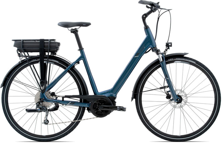 Giant Entour E+ 1 RS LDS - 2020 e-Bike 2020