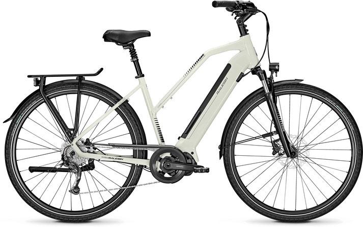 Raleigh Sheffield 9 Trekking e-Bike 2020