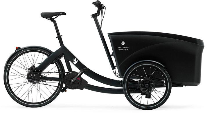 Triobike Boxter E e-Bikes 2020