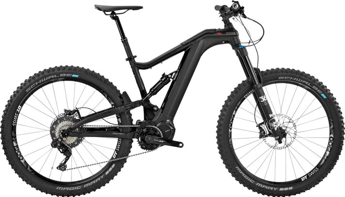 BH Bikes X-Tep e-Bikes 2020