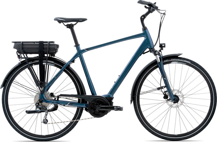 Giant Entour E+ 1 RS GTS - 2020 e-Bike 2020