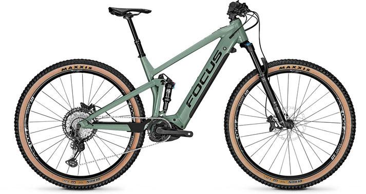 Focus Thron² e-Bikes 2020
