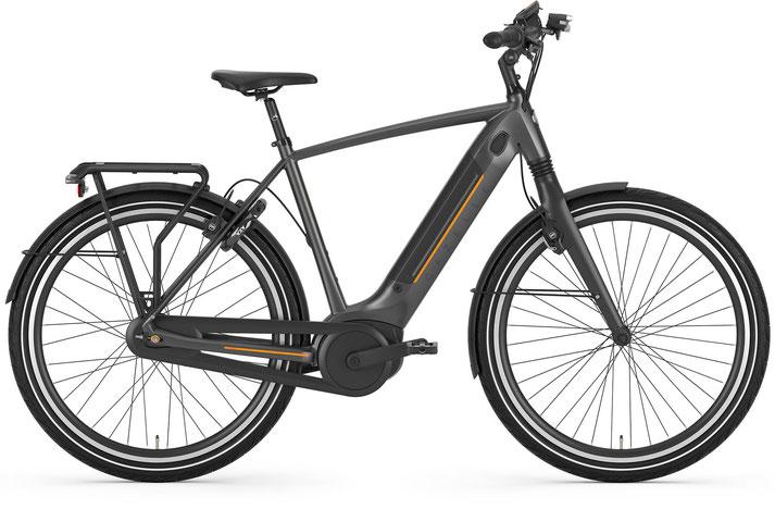 Gazelle Ultimate e-Bikes 2020
