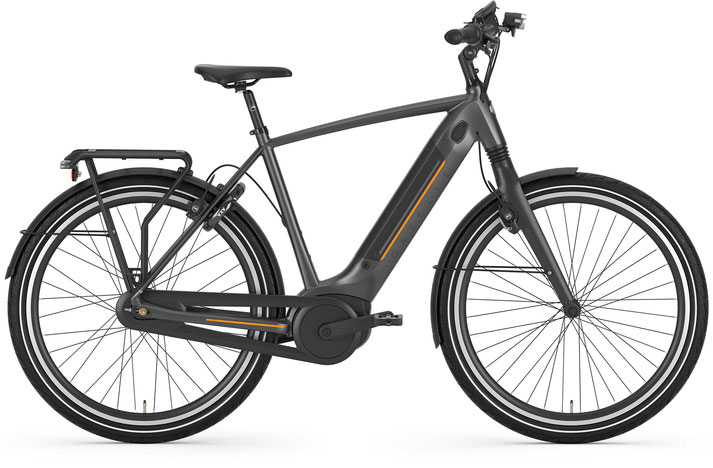 Gazelle Ultimate e-Bikes 2020