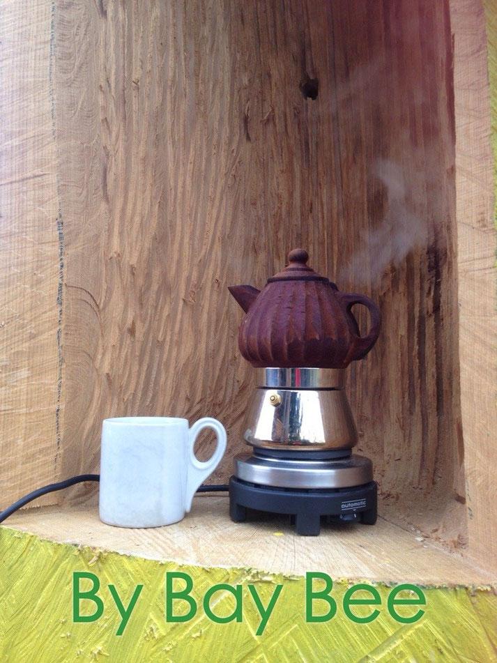 Café bitte!