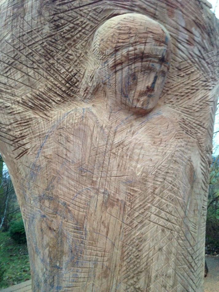Bienen und engel figurenbeuten zeidler art trees for bees