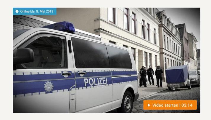 Quelle: buten und binnen | regionalmagazin vom 8. Mai