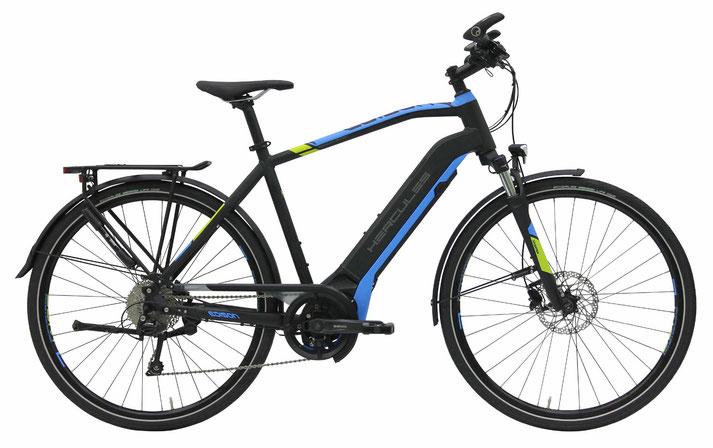 Hercules Edison Sport I - Trekking e-Bike - 2019