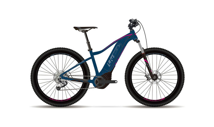 Giant - LIV Vall-E+ 3 Power - e-Mountainbike - 2019