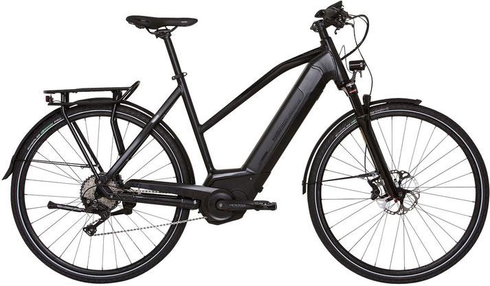 Hercules Futura Pro I Trekking e-Bike - 2019