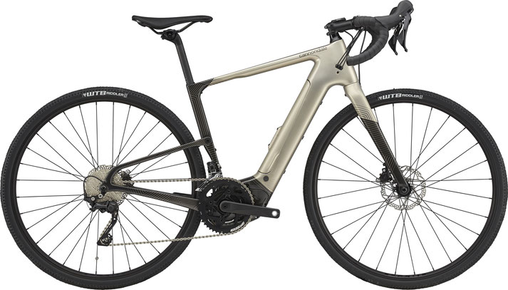 Cannondale Topstone NEO Carbon 4 - 2020