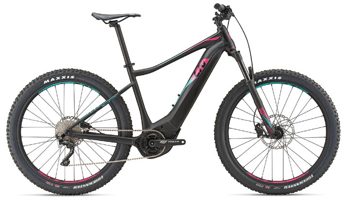 LIV Vall E+ - e-Mountainbike - 2019
