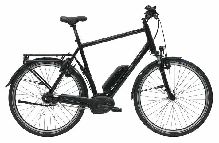 Hercules E-Imperial XXL e-Bike 2019
