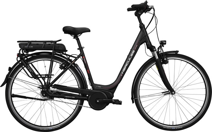 Hercules Robert/a R7 Aktive Plus City e-Bike - 2019
