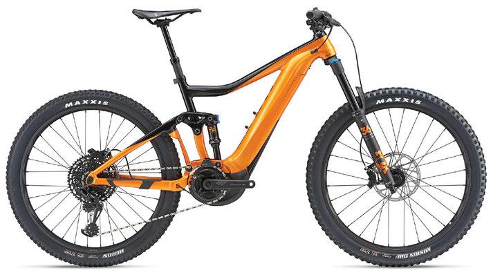 Giant Trance E+ 1  - e-Mountainbike 2019