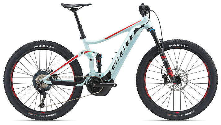 Giant Stance E+ 0  - e-Mountainbike 2019