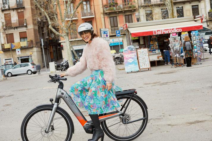 Cannondale Mavaro Neo City/Trekking e-Bikes 2020