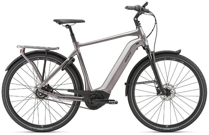 Giant Dailytour E+ 1 BD - Trekking e-Bike 2019
