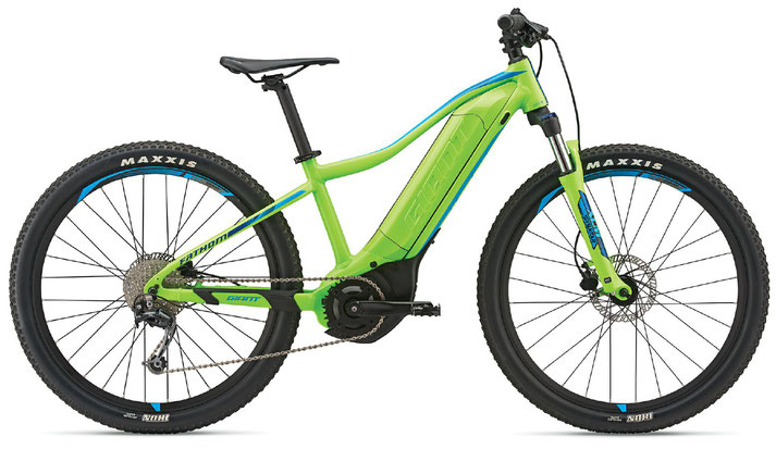 Giant Fathom E+ Junior - e-Mountainbike - 2019