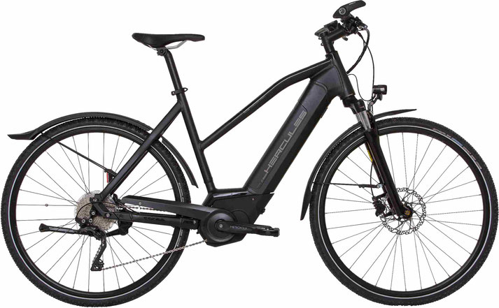 Hercules Rob Cross Pro I - Cross e-Bike - 2019
