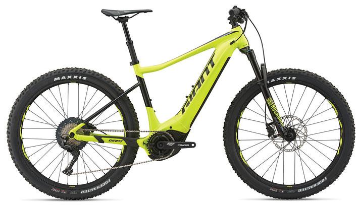 Giant Fathom E+ 1 Pro -  e-Mountainbike - 2019