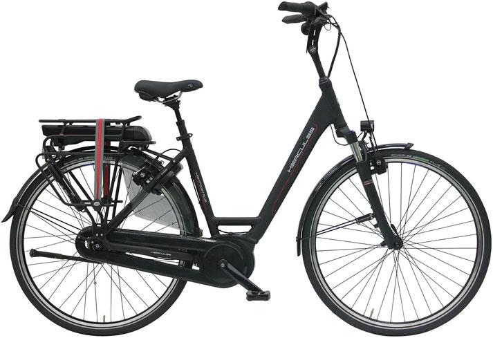 Hercules Montfoort Plus F8 City e-Bike 2019