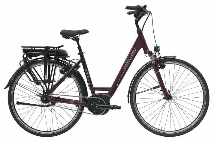 Hercules Montfoort F7 - City e-Bike - 2019