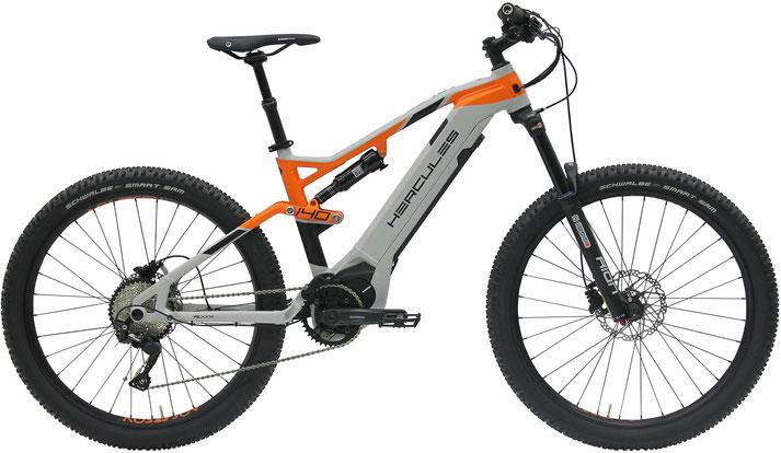 Hercules NOS FS 8K Sport I  - e-Mountainbike 2019