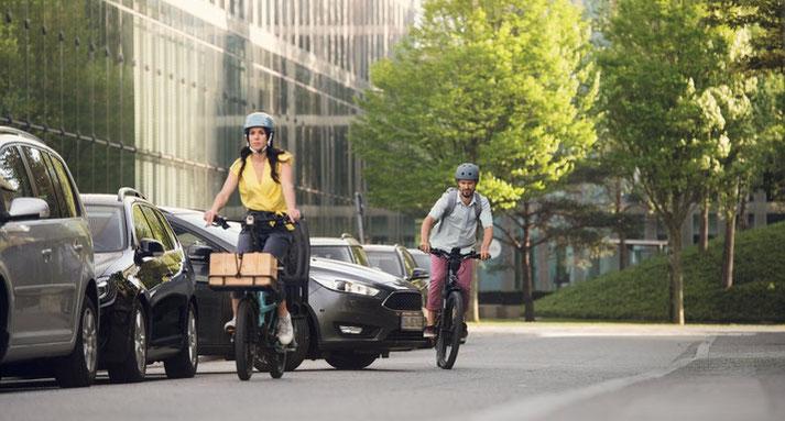Warum ist ein ABS so sinnvoll für e-Bikes