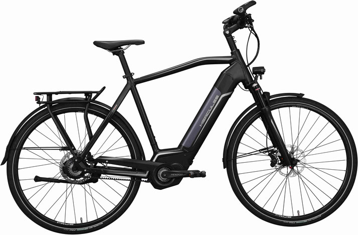 Hercules Futura Pro I-F14 - Trekking e-Bike - 2019